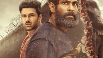 Rana Daggubati, Pulkit Samrat starrer Haathi Mere Saathi trailer to release on March 4