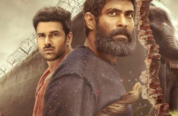 Rana Daggubati, Pulkit Samrat starrer Haathi Mere Saathi trailer to release on March 4
