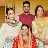 Kangana Ranaut gifts four flats to Rangoli Chandel and other cousins at a luxurious property in Chandigarh