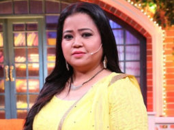 Bharti Singh expects Kapil Sharma's baby boy to become a flirt like his father when he grows up