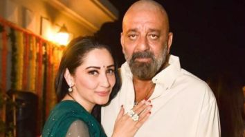 Sanjay Dutt gifts his wife four apartments worth over Rs. 100 crore; Maanayata returns them