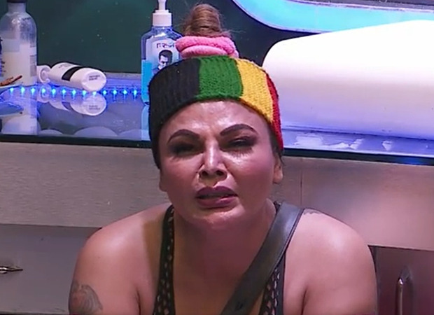 Bigg Boss 14: Rakhi Sawant opens up about her friend trying to molest her in return for financial help