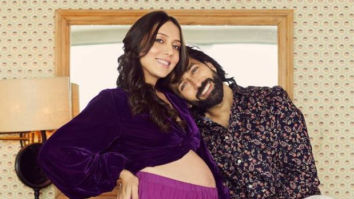 Nakuul Mehta and Jankee become parents to a baby boy; actor shares pic