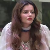 Bigg Boss 14: Rubina Dilaik tells Salman Khan that she had temper issues and suicidal tendencies