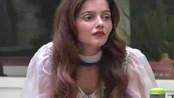 Bigg Boss 14: Rubina Dilaik tells Salman Khan that she had temper issues and suicidal tendencies