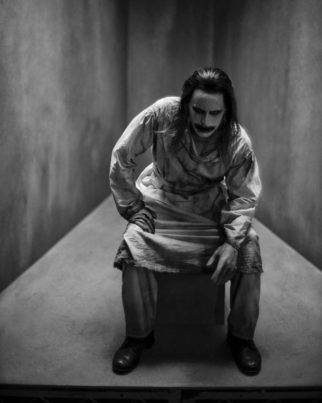 Zack Snyder shares haunting photos of Jared Leto as Joker ahead of Justice League's arrival on HBO Max