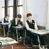 TXT relives school days in the stunning 'Way Home' music video