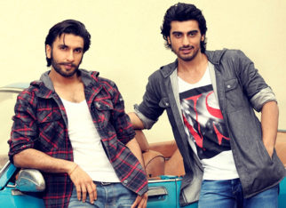 """Gunday is a film that allowed us to be best friends,"" says Arjun Kapoor decoding his bromance with Ranveer Singh"