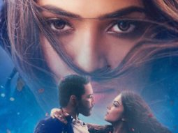 Siddhant Chaturvedi and Malavika Mohanan star in Yudhra, intriguing first posters unveiled