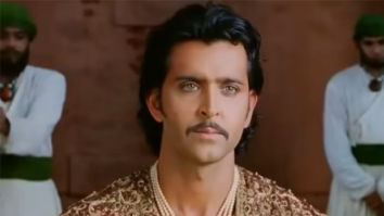 Hrithik Roshan reveals why he did Jodhaa Akbar despite being scared when Ashutosh Gowariker offered it to him
