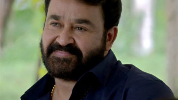 Mohanlal treats viewers with a melodious song 'Ore Pakal' from his upcoming highly-anticipated thriller Drishyam 2