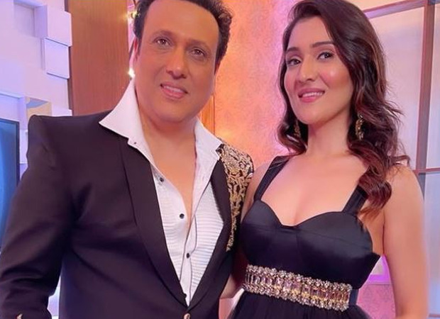 Govinda's daughter Tina Ahuja says she can never be called a nepo kid