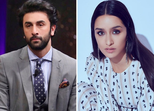 Ranbir Kapoor and Shraddha Kapoor's untitled next with Luv Ranjan to release on March 18, 2022