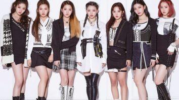 K-Pop girl group TRI.BE shows power in 'Doom Doom Ta' music video, releases debut mini-album 'TRI.BE Da Loca'