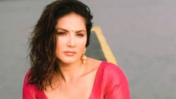 Check Out! Sunny Leone shares mesmerizing pictures from her photoshoot in Kerala