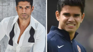 Farhan Akhtar says 'don't murder enthusiasm' of Arjun Tendulkar after Sachin Tendulkar's son's selection in Mumbai Indians for IPL 2021