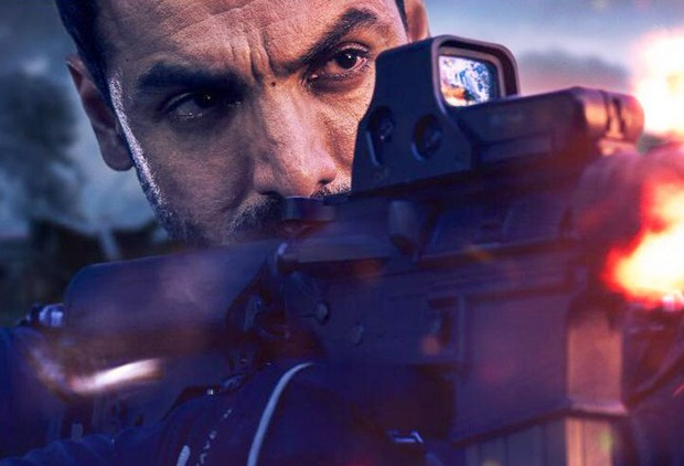 John Abraham starrer Attack set to release on August 13, 2021 - Bollywood Hungama