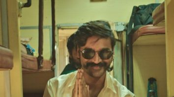 Dhanush starrer Jagame Thandiram to directly premiere on Netflix