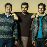 """Fans are like family,"" says Arjun Kapoor as he meets with his oldest fan"