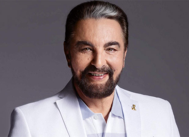 Kabir Bedi's autobiography to release in April; actor says he has told his story with raw emotional honesty