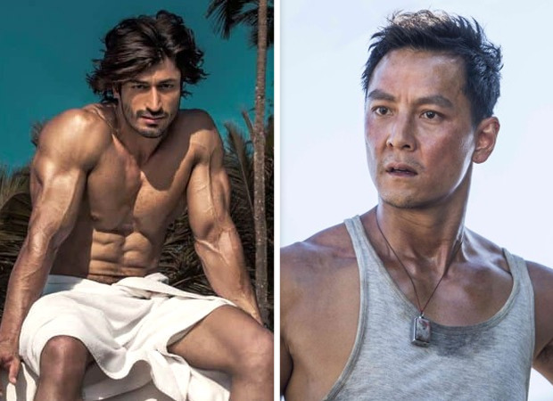 Chinese-American megastar Daniel Wu shares his success mantra with Vidyut Jammwal