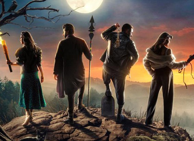Bhoot Police starring Saif Ali Khan, Arjun Kapoor, Yami Gautam and Jacqueline Fernandez to release on September 10, 2021 - Bollywood Hungama
