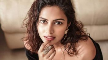 """EXCLUSIVE: """"The characters get judged, personally they attack me"""" - Amala Paul on taking up unconventional roles"""
