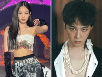 BLACKPINK's Jennie is reportedly dating Big Bang's G-Dragon for over a year; YG Entertainment responds