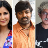 Katrina Kaif and Vijay Sethupathi's film with Sriram Raghavan to be titled Merry Christmas