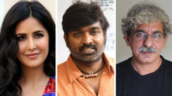 Katrina Kaif and Vijay Sethupathi's film with Sriram Raghavan to be titled Merry Christmas