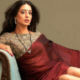 """EXCLUSIVE: """"I wait for something good to come my way""""- Mahie Gill"""