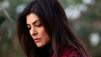 Sushmita Sen starts shooting for Aarya season 2 says 'she sees a storm coming'