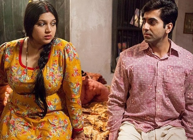 Bhumi Pednekar takes a trip down the memory lane as she shoots for Badhaai Do in the same location she gave her first shot for Dum Laga Ke Haisha