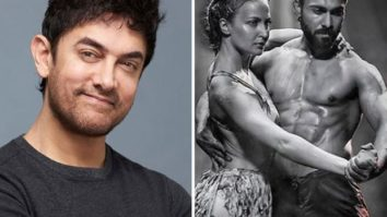 Aamir Khan heaps praises for the cast and crew of Rahul Jain's song 'Fidaai'