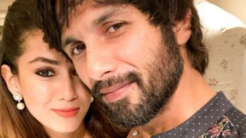 When Shahid Kapoor revealed that Mira Rajput whacked him during Misha's birth