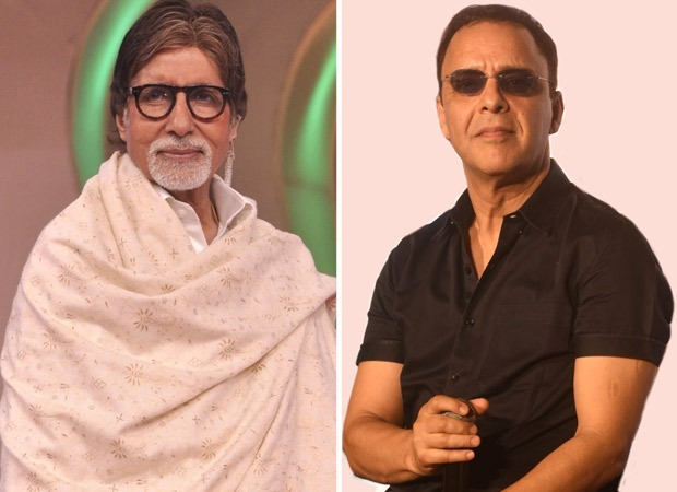 When superstar Amitabh Bachchan agreed to work with Vidhu Vinod Chopra in the late 70s but the struggling filmmaker refused