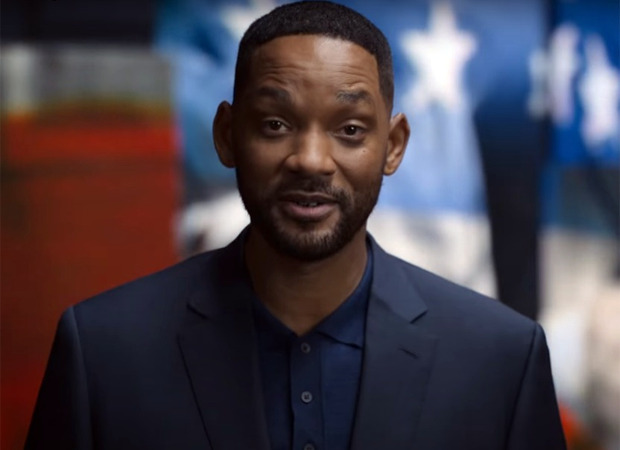 Will Smith to host Netflix docuseries Amend: The Fight For America, watch trailer