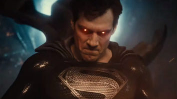 Zack Snyder's Justice League trailer gives a glimpse of Joker as superheroes are determined to save the planet from Steppenwolf, DeSaad and Darkseid