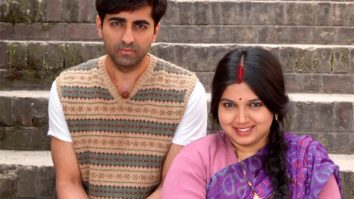"""""""I never looked back after Dum Laga Ke Haisha"""" - says Ayushmann Khurrana, who credits the film as the watershed moment of his career"""