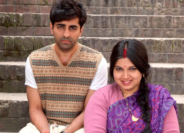 """I never looked back after Dum Laga Ke Haisha"" - says Ayushmann Khurrana, who credits the film as the watershed moment of his career"
