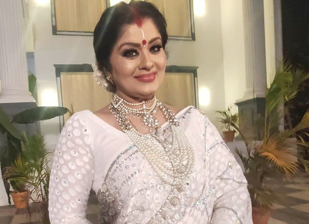 """If it weren't for negative roles, I wouldn't have lasted in the industry for so long"", says Sudha Chandran"