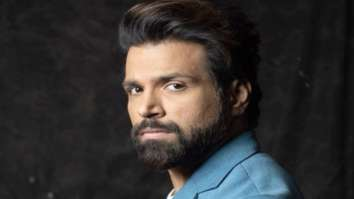 """""""The amount and variety of talent is unbeatable on Super Dancer"""", says Rithvik Dhanjani"""
