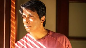"""The love and respect I'm getting cannot be equalled by my work"" - Sonu Sood on being honoured by Spice Jet"