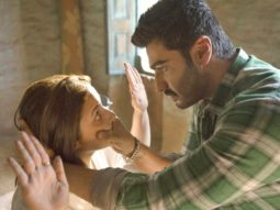"""""""We stopped counting the bruises on Pari"""", says Dibakar Banerjee about the violent on-screen relationship that Arjun and Parineeti share in Sandeep Aur Pinky Faraar"""