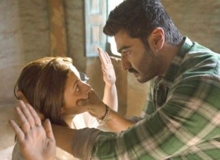 """We stopped counting the bruises on Pari"", says Dibakar Banerjee about the violent on-screen relationship that Arjun and Parineeti share in Sandeep Aur Pinky Faraar"