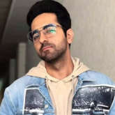 Ayushmann Khurrana praises CISF for their commendable work to curb the coronavirus pandemic in North East