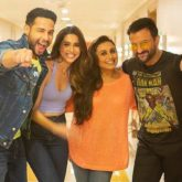 BREAKING Bunty Aur Babli 2 release postponed due to Coronavirus second wave