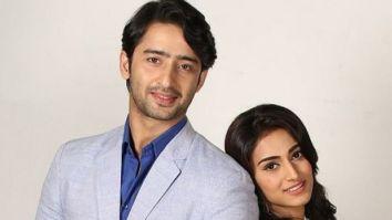 BREAKING Erica Fernandes to star opposite Shaheer Sheikh in Kuch Rang Pyaar Ke Aise Bhi 2
