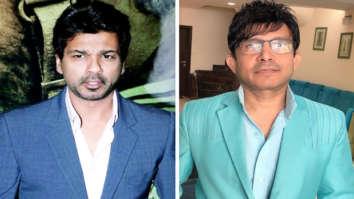 BREAKING Nikhil Dwivedi drags Kamaal R Khan to court, gets injunction against his defamatory posts