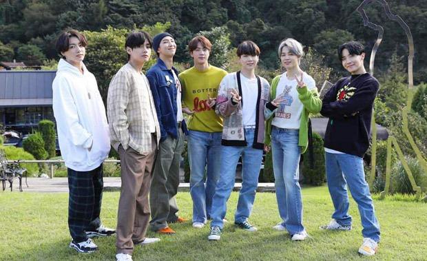 BTS & Big Hit Entertainment renew UNICEF's 'Love Myself' campaign, donate $1 million